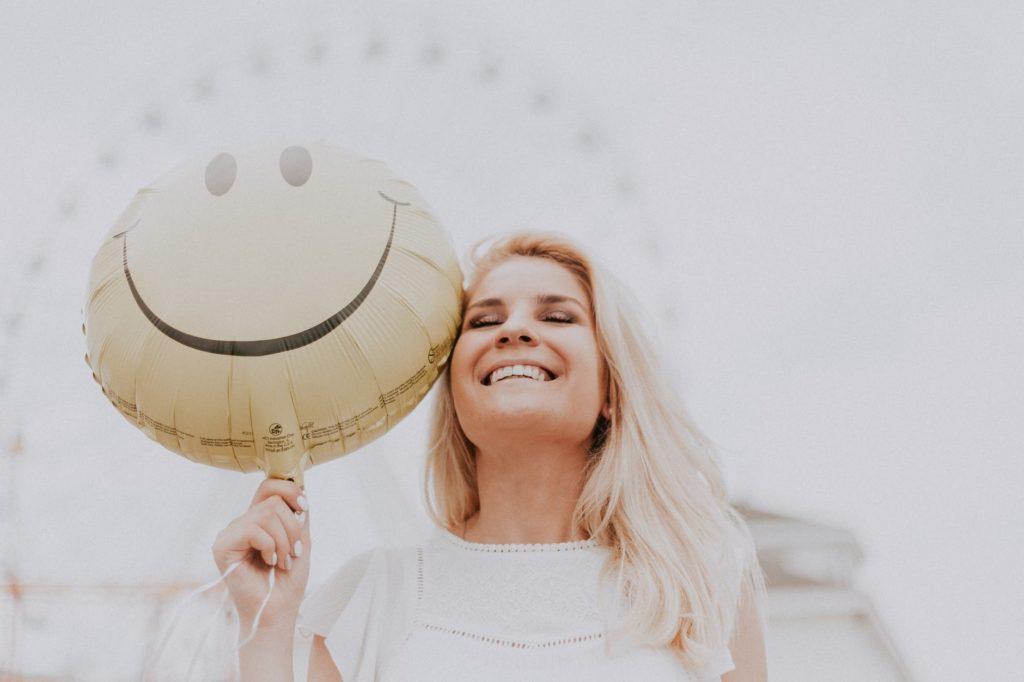 Come gestire le emozioni positive