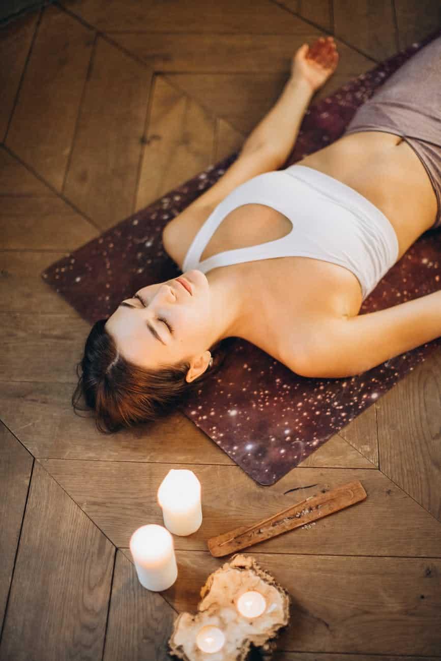 Silenzio e respiro per ottnere benessere fisico e mentale