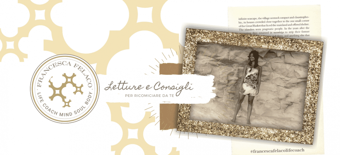 detox disintossichamoci letture e consigli | Francesca Felaco Life Coach